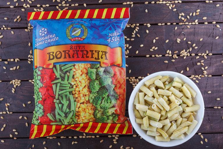 Boranija