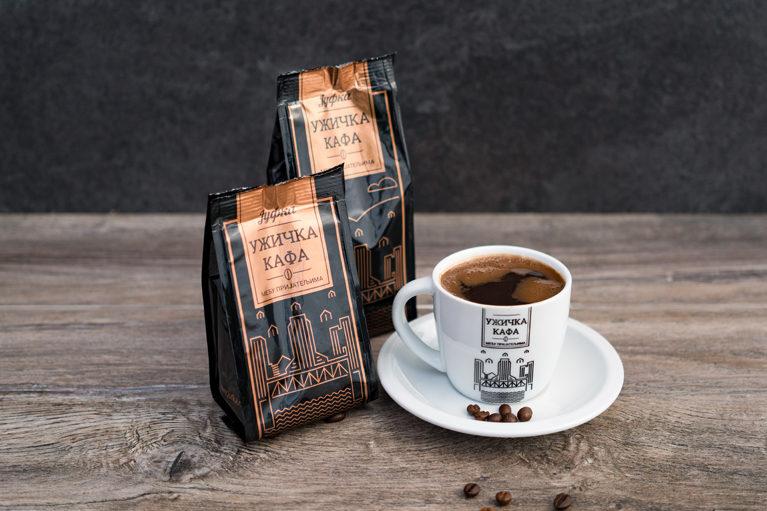 Užička kafa